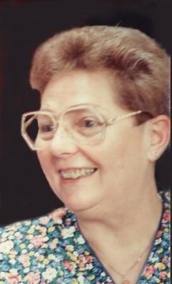 Madame Josiane DELANNOY née DELAMAËRE