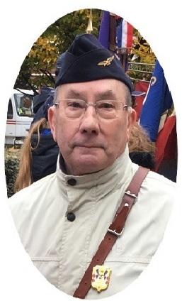 Monsieur Fredy VANDENEMEN