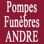 Pompes Funèbres  Marbrerie ANDRE Chauny