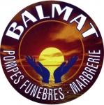 Pompes Funebres Marbrerie BALMAT Chalon sur Saone